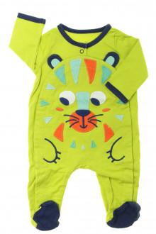 habits bébé occasion Pyjama/Dors-bien en coton