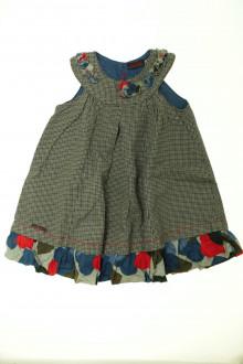 vêtements d occasion enfants Robe en tweed Catimini 4 ans Catimini