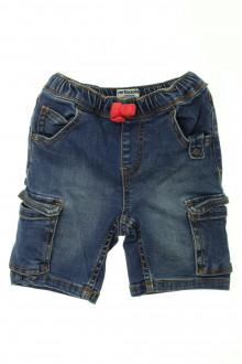 vêtements occasion enfants Short en jean Vertbaudet 4 ans Vertbaudet