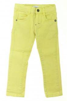 vêtements d occasion enfants Jean de couleur Absorba 4 ans Absorba