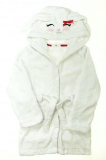 vêtements d occasion enfants Robe de chambre en peluche