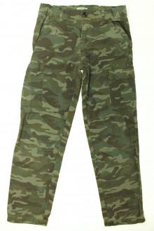 vetement enfant occasion Pantalon camouflage Vertbaudet 9 ans Vertbaudet