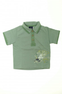 vetement enfant occasion Polo manches courtes Sergent Major 3 ans Sergent Major
