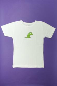 vêtement enfant occasion Tee-shirt manches courtes