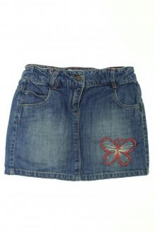 vêtements occasion enfants Jupe en jean