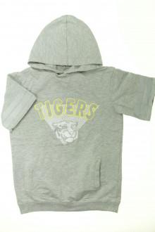 vêtements occasion enfants Sweat manches courtes Vertbaudet 10 ans Vertbaudet