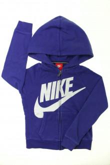 vêtements occasion enfants Sweat zippé