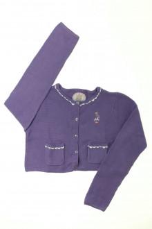 vêtements occasion enfants Boléro Sergent Major 8 ans Sergent Major