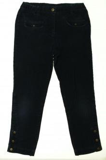 vêtements d occasion enfants Pantalon en velours fin Cyrillus 10 ans Cyrillus