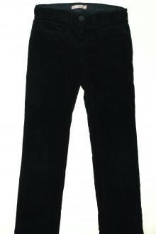 vetements enfants d occasion Pantalon en velours ras CFK 10 ans CFK