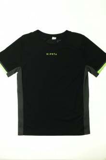 vêtements enfants occasion Tee-shirt manches courtes Décathlon 10 ans Décathlon
