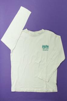 vetements d occasion enfant Tee-shirt manches longues Vertbaudet 10 ans Vertbaudet