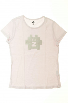 vetement occasion enfants Tee-shirt manches courtes Z 8 ans Z