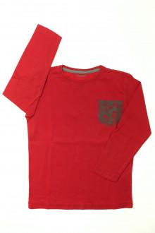 vetement d'occasion Tee-shirt manches longues Vertbaudet 6 ans Vertbaudet
