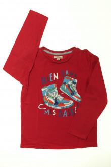 vetement d occasion enfant Tee-shirt manches longues