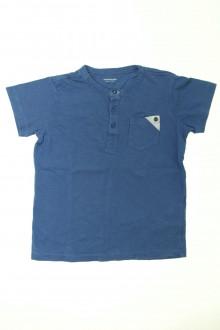 vetements enfant occasion Tee-shirt manches courtes Vertbaudet 6 ans Vertbaudet