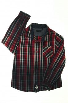 vêtements occasion enfants Chemise à carreaux IKKS 5 ans IKKS