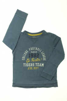 vêtements enfants occasion Tee-shirt manches longues