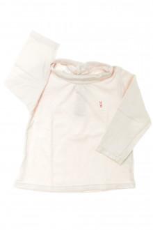 vêtements bébés Sous-pull Obaïbi 12 mois Obaïbi