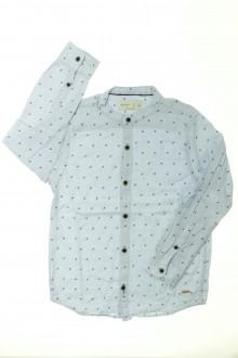 vetements enfants d occasion Chemise Zara 7 ans Zara