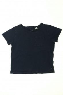 vetement d'occasion Tee-shirt manches courtes Okaïdi 5 ans Okaïdi