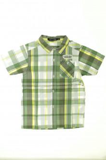 vêtements occasion enfants Chemisette à carreaux Tout Compte Fait 4 ans Tout Compte Fait