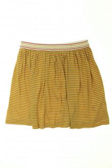 vêtement enfant occasion Jupe rayée Monoprix 12 ans Monoprix