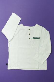 vêtements occasion enfants Tee-shirt manches longues Sergent Major 4 ans Sergent Major