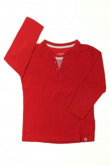 vetement enfants occasion Tee-shirt manches longues Vertbaudet 4 ans Vertbaudet