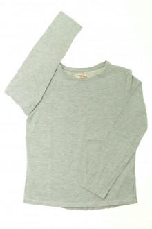 vêtements enfants occasion Tee-shirt manches longues DPAM 10 ans DPAM
