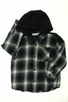 vetement  occasion Chemise à capuche Zara 6 ans Zara