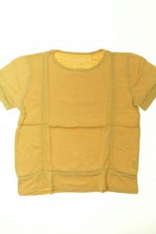 vetements enfants d occasion Tee-shirt manches courtes Monoprix 10 ans Monoprix