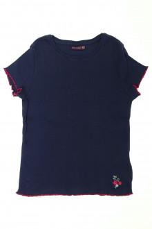 vetement d'occasion enfants Tee-shirt manches courtes Sergent Major 9 ans Sergent Major