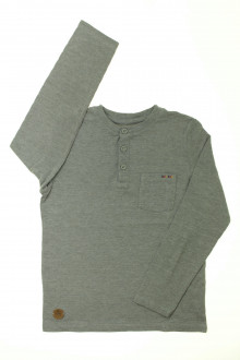 vetement occasion enfants Tee-shirt manches longues Sergent Major 8 ans Sergent Major