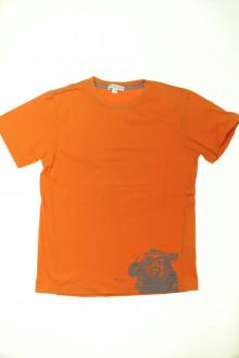 vêtements occasion enfants Tee-shirt manches courtes Vertbaudet 10 ans Vertbaudet