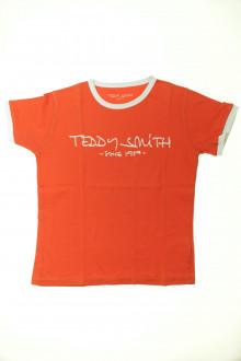 vêtement occasion pas cher marque Teddy Smith
