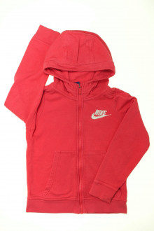 vetement  occasion Sweat zippé Nike 10 ans Nike