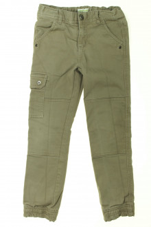 vêtements occasion enfants Pantalon doublé Vertbaudet 7 ans Vertbaudet