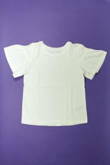 vetement d'occasion enfants Tee-shirt manches courtes Gap 7 ans Gap