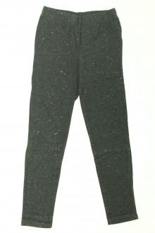 vêtements occasion enfants Legging pailleté Gap 7 ans Gap