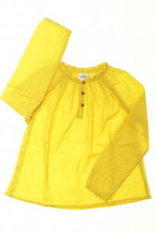 vêtements occasion enfants Blouse manches longues Tape à l'Œil 8 ans Tape à l'œil
