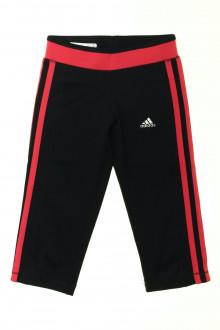 vêtements occasion enfants Legging court Adidas 8 ans Adidas