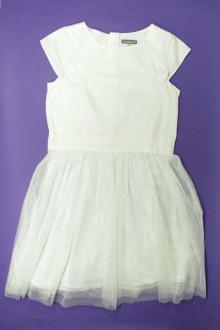 vêtements d occasion enfants Robe bi-matière Vertbaudet 12 ans Vertbaudet
