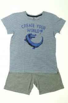 vetement d occasion enfant Pyjama court