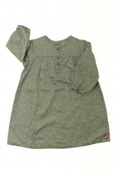 vêtements bébés Robe manches longues