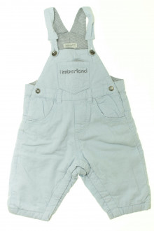 vêtements bébés Salopette en velours fin Timberland 6 mois Timberland