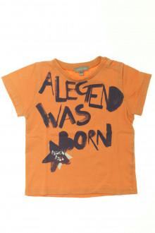 vetement bébé d occasion Tee-shirt manches courtes
