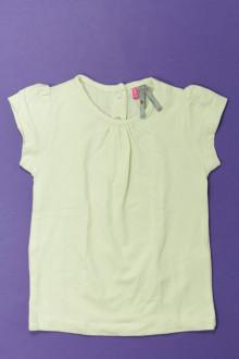 vêtements bébés Tee-shirt manches courtes Orchestra 9 mois Orchestra