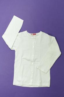 vetement d'occasion enfants Tee-shirt manches longues boutonné DPAM 2 ans DPAM