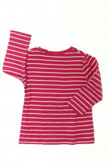 Habits pour bébé Tee-shirt rayé manches longues Esprit 18 mois Esprit